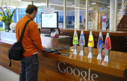 Η Google υπόσχεται να ικανοποιήσει τις ανησυχίες της Ε.Ε.