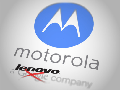 Google: Πουλά την Motorola στην κινεζική Lenovo