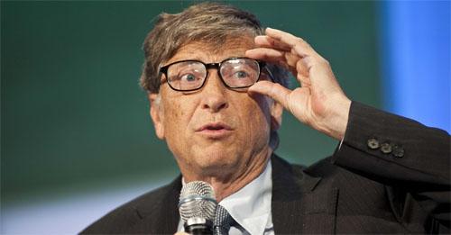 Bill Gates, σαράντα χρόνια Microsoft