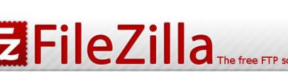 Εγκατάσταση και Ρύθμιση FTP Client - FileZilla
