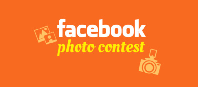 Διαγωνισμός Facebook Photo Contests