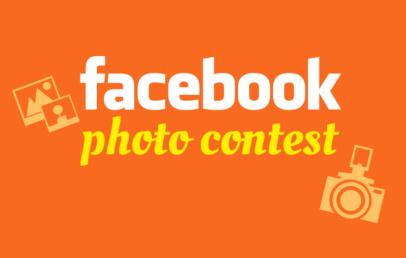 Διαγωνισμός Facebook Photo Contests