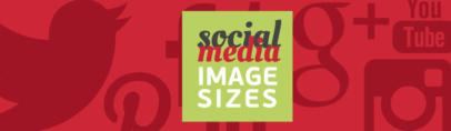 Ποιές είναι οι διαστάσεις φωτογραφιών για τα Social Media; [Infographic]
