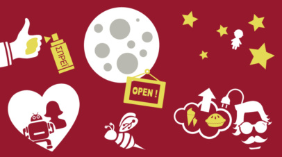 10 Καινοτόμες ιδέες για το 2050 [INFOGRAPHICS]