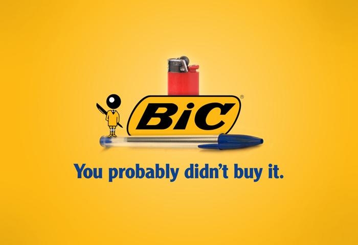 40 slogan που θα σας κάνουν να γελάσετε, Big