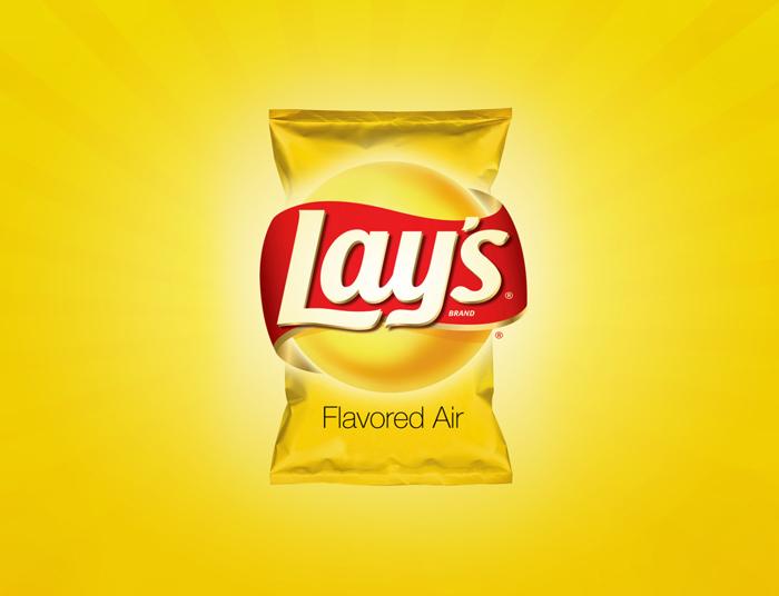 40 slogan που θα σας κάνουν να γελάσετε, Lay's