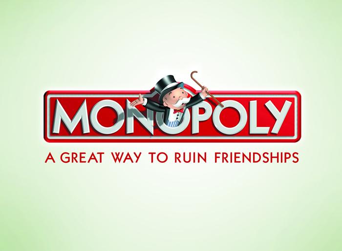 40 slogan που θα σας κάνουν να γελάσετε, monopoly